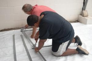 NFT table construction