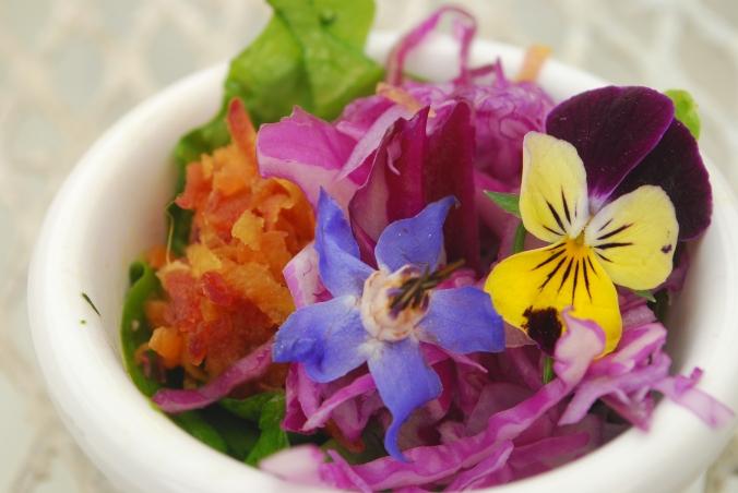 tiny salad 3.9