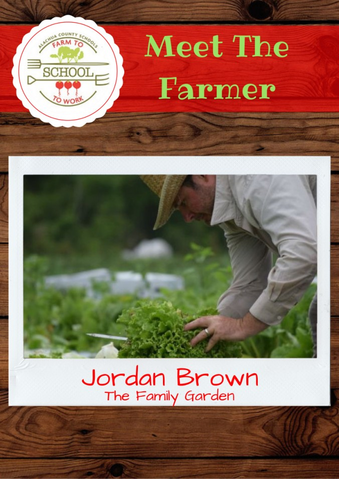 Jordan Brown- The Family Garden-Small Final!!