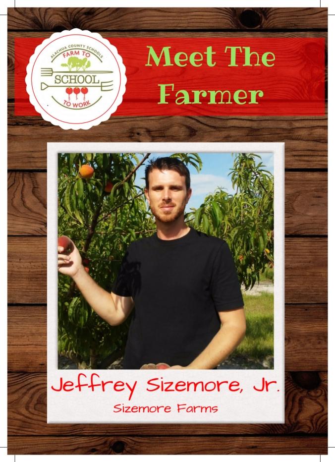 jeff sizemore farmertrading card
